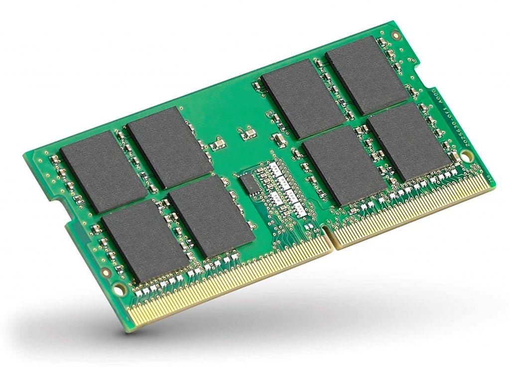 Kingston KVR26S19S6/4 Valueram - DDR4-4 GB RAM for Laptop