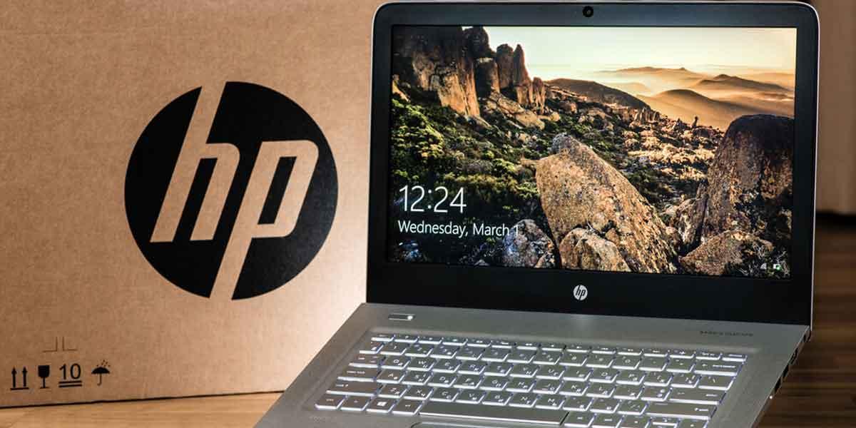 best HP laptop in india