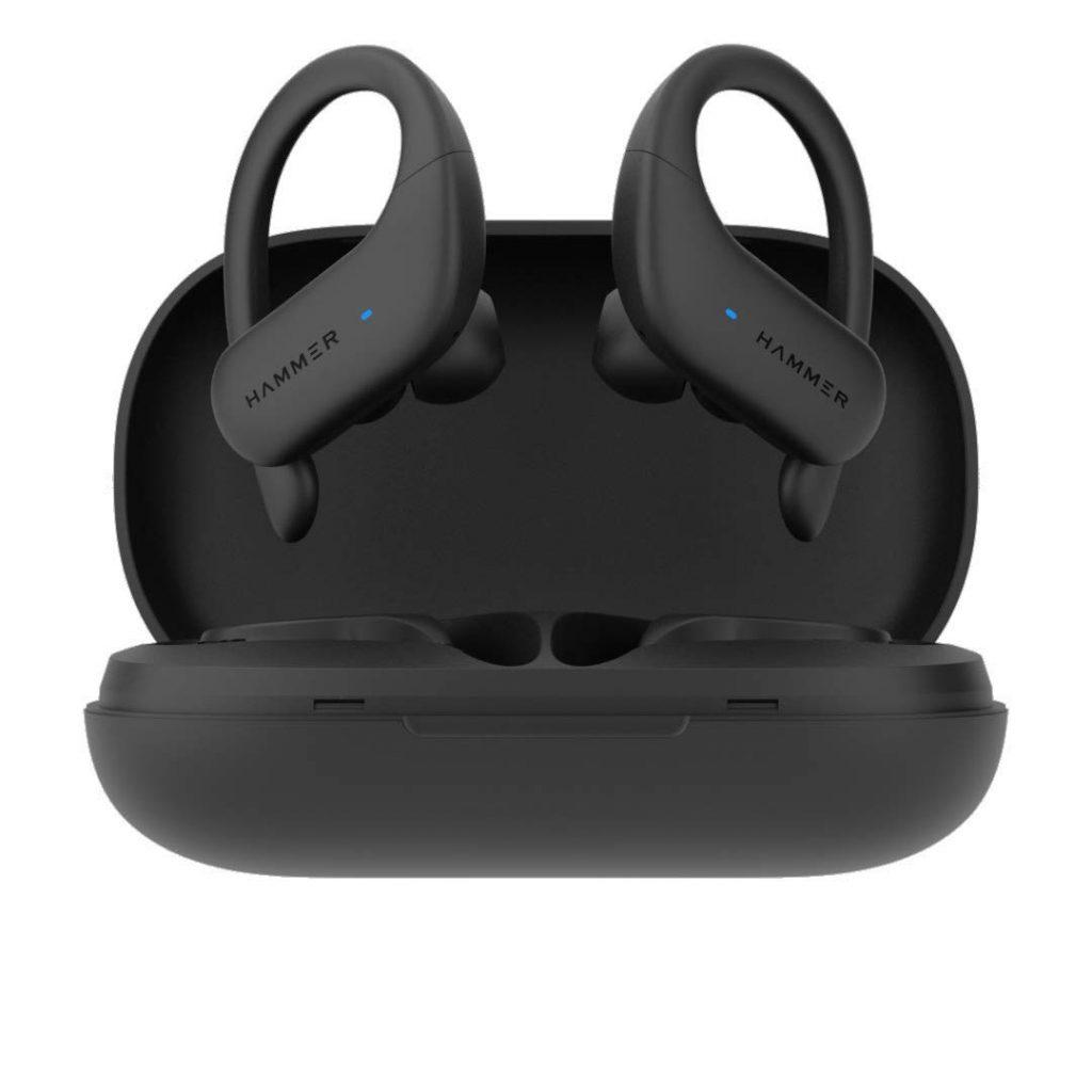Hammer KO Latest Sports True Wireless in-Ear Earbuds