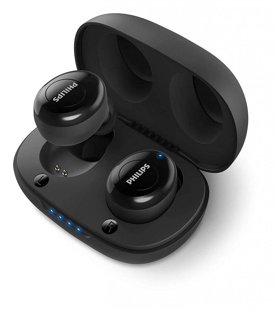 Philips UpBeat TAUT102BK True Wireless