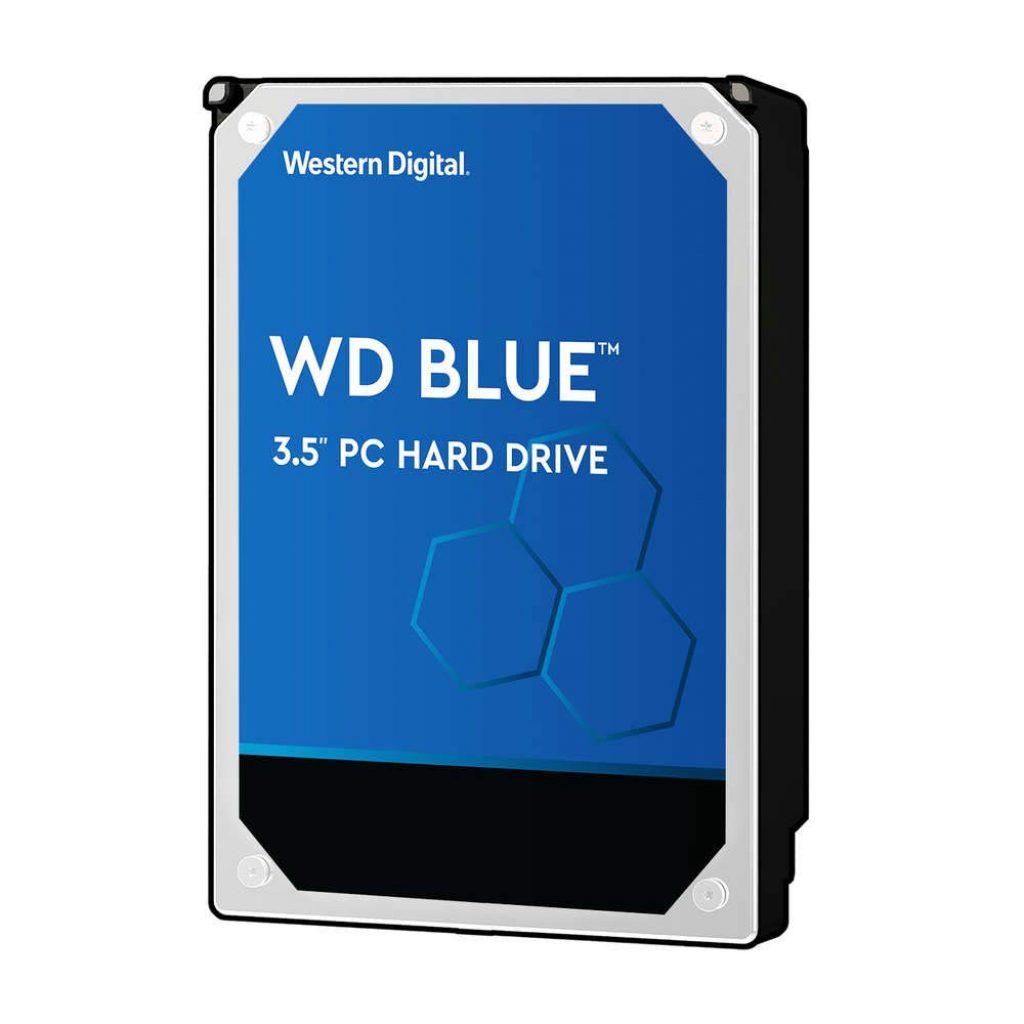 Western Digital Western Digital20EZRZ 2TB Internal Hard Drive