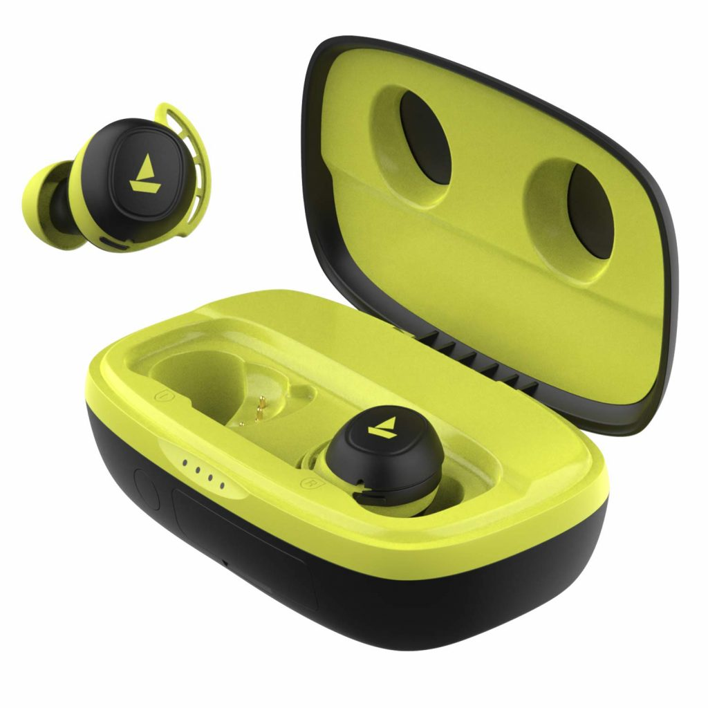 boAt Airdopes 441 Pro TWS Ear-Buds with IWP Technology